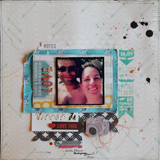 Love 1 12 4 2012