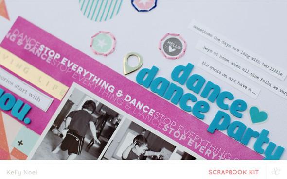 Dancepartysneak
