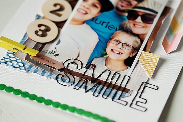 Aw smile 3