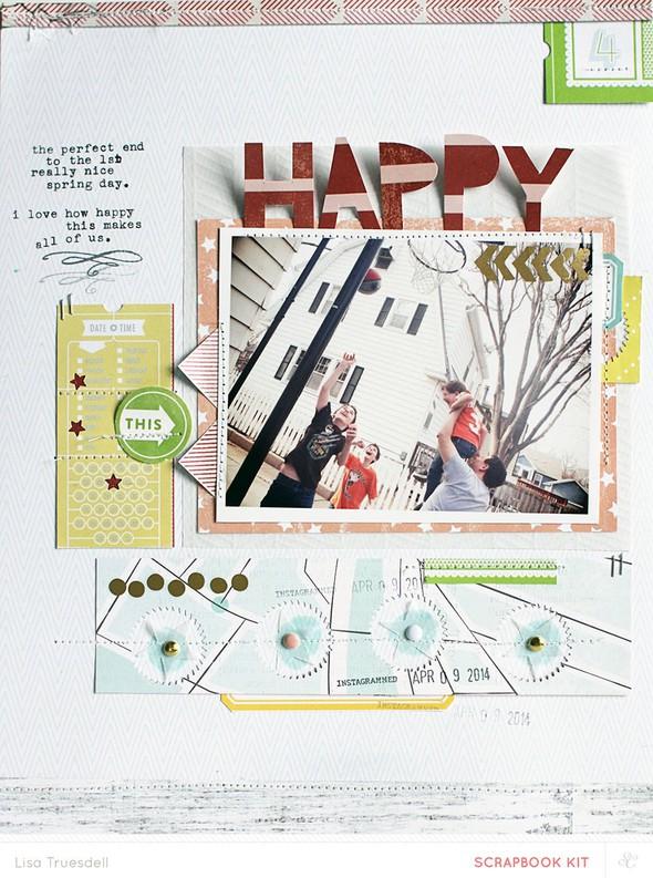 Happy lmtruesdell