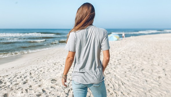 118980 beach merry stripes short sleeve tee women ash slider4 original