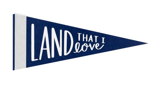 163845 landthatilovepennantflag slider2 original