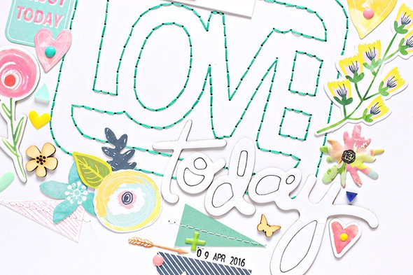 Love today2 original