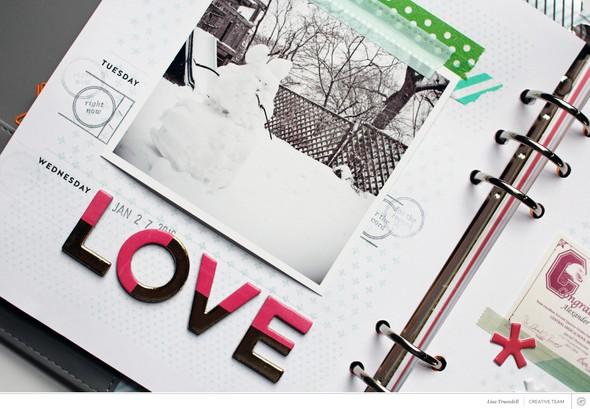 Love 2 lisatruesdell original