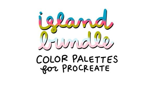Cd islandbundle original