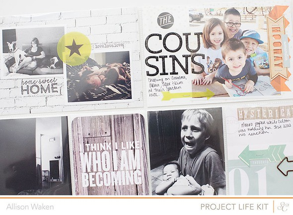 Aw project life week 42 6