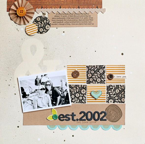 Est2002 gallery