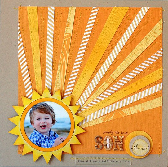 Sonshine   member lift layout   susan weinroth