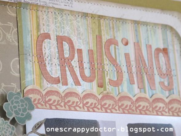 Cruising title