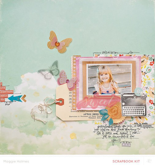 Maggie holmes studio calioc march kits 7