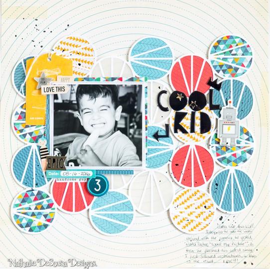 Cool kid 2 original