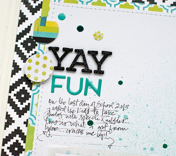 Yay fun   maggie massey  heidiswapp favorite things 3