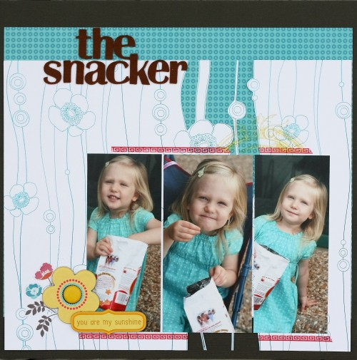 Thesnacker