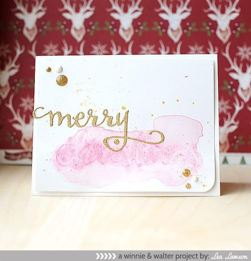 Christmas card 80 1