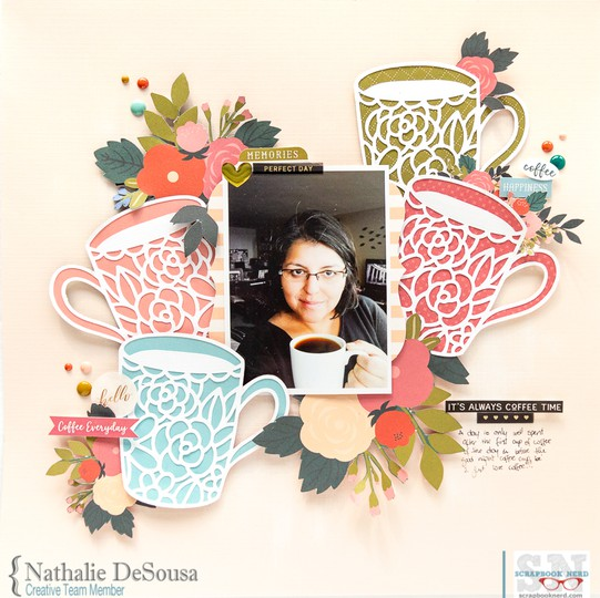Sn it is always coffee time nathalie desousa 2 original