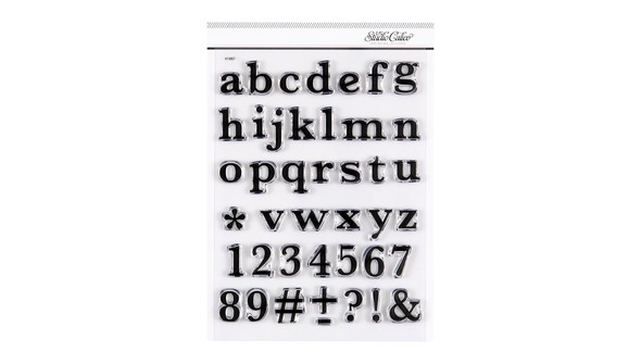 41887 alphastamp slider original
