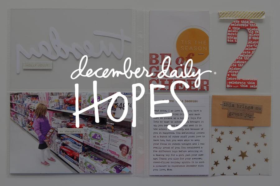 Ae dd hopes