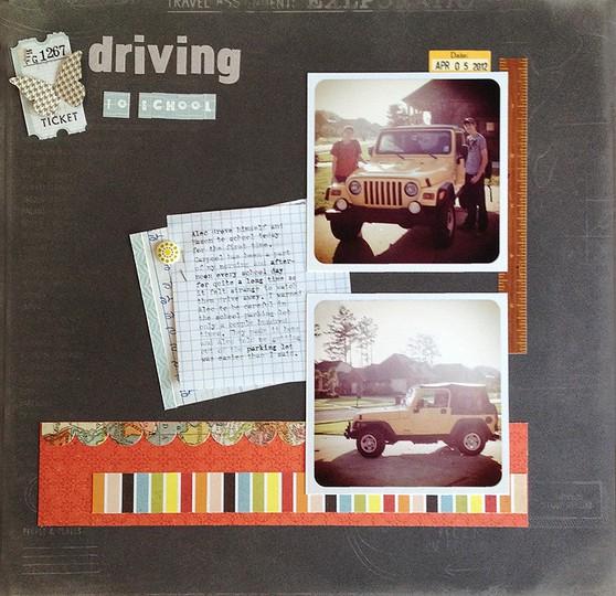 0412 drivingtoschool