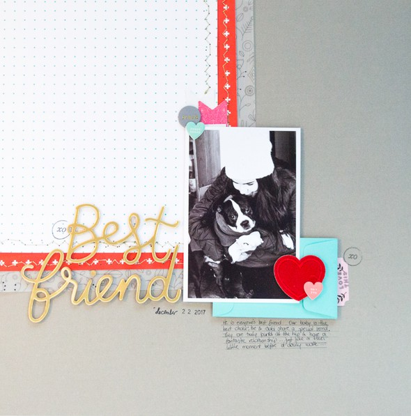 Sc best friend nathalie desousa 5 original