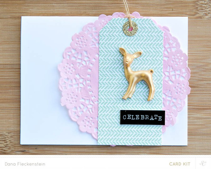 Celebrate deer card pixnglue img 8062