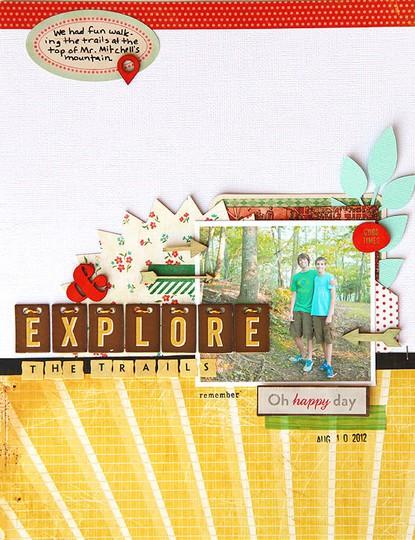 Debduty explore