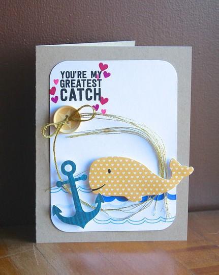 Whale anchor 1