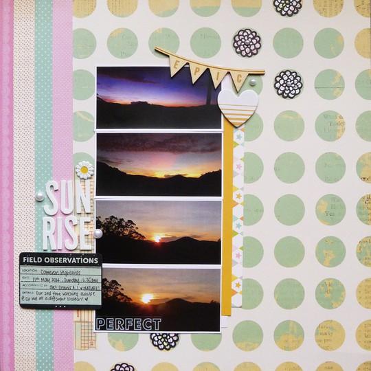 Sunrise 02