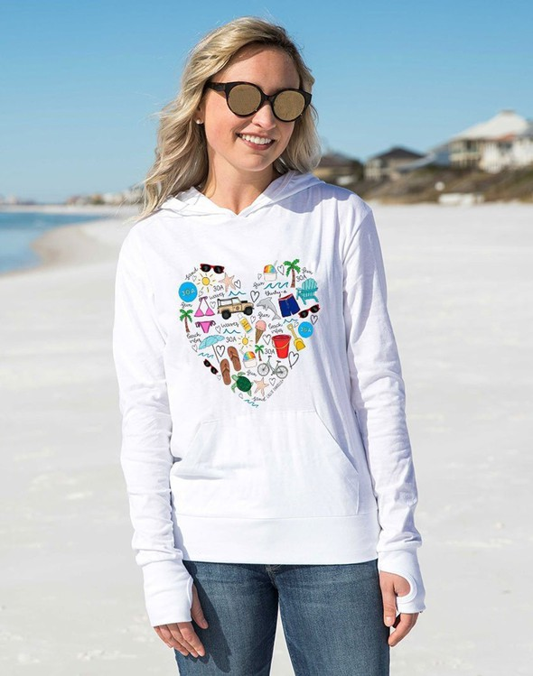 114529 beachlovebycdpulloverhoodiewhite women slider1 original