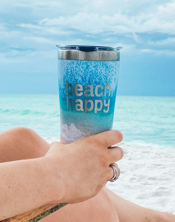 110966 beach happy stainless tervis tumbler slider 2 original