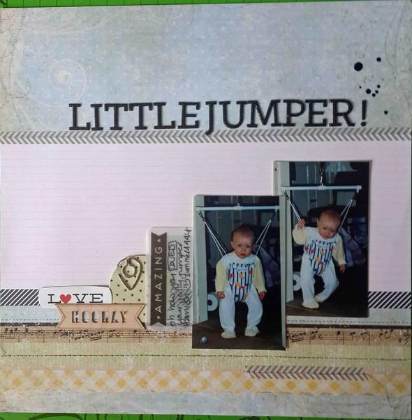 Little jumper