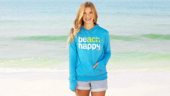 Beachhappy pulloverhoodie 30ablue slider1 original