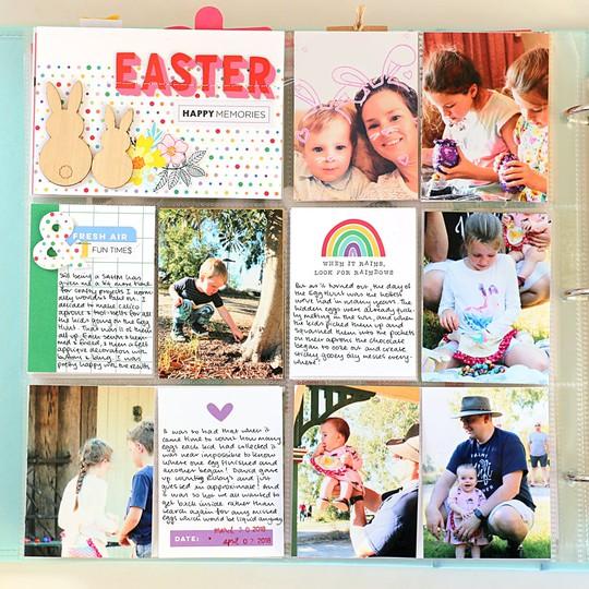 Easter lhs by natalie elphinstone original