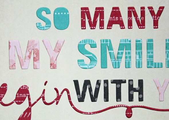 Smiles a