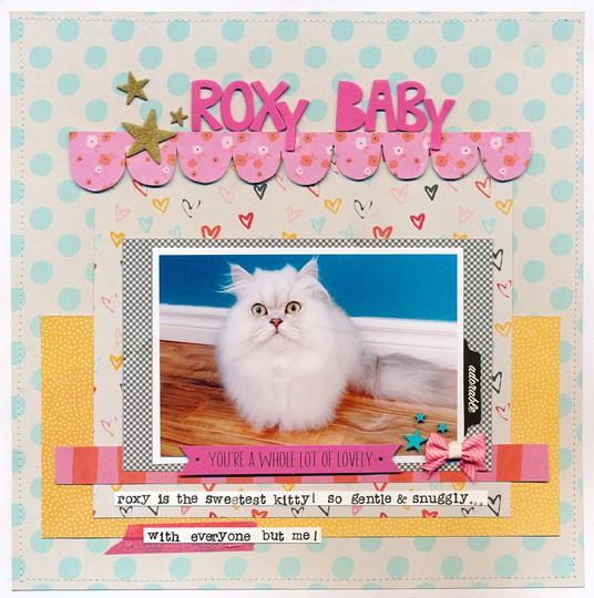 Roxy baby 2 original