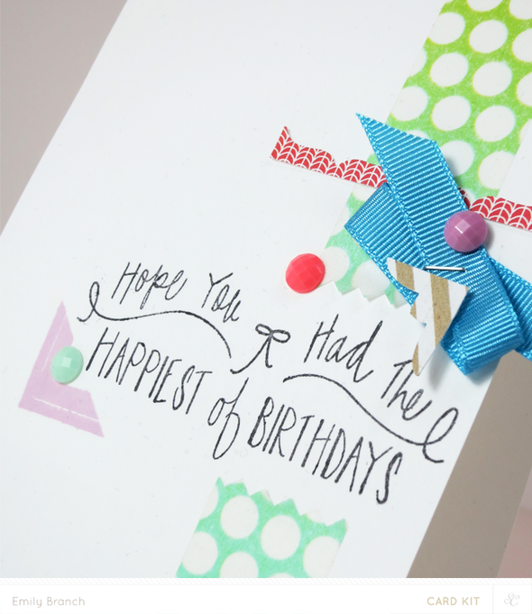 Happiestbirthdaycard closeup