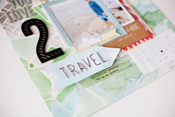Allison waken you love 2 travel 2