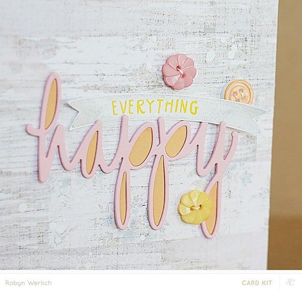 Happy everything rw 2