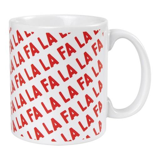 Picture of December Daily® 2021 FA LA LA Mug
