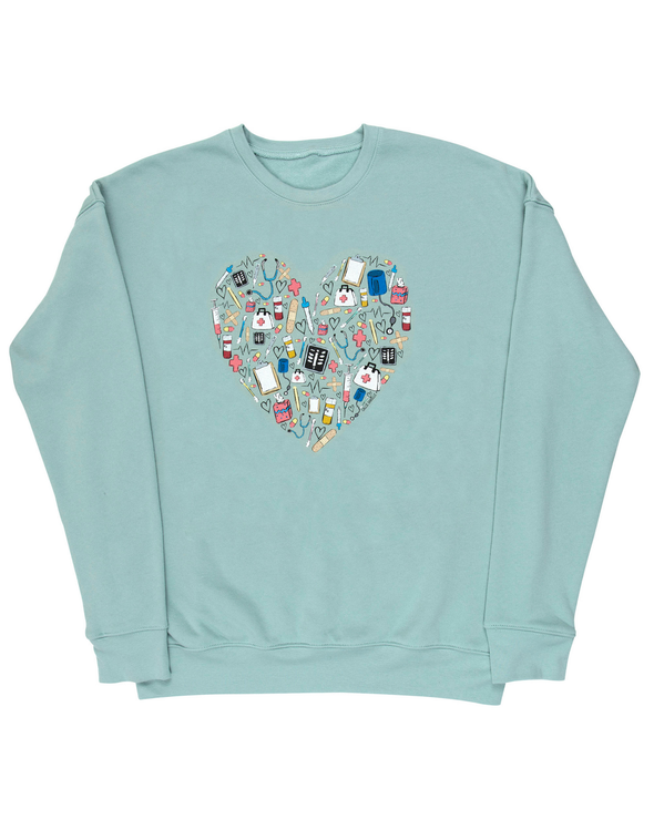 113052 loveforhealthcareworkerssweatshirt slider5 original