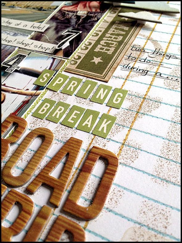 Road trip lo may 2012