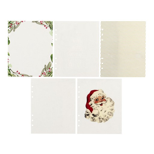 Picture of December Daily® 2019 6x8 Transparency Bundle