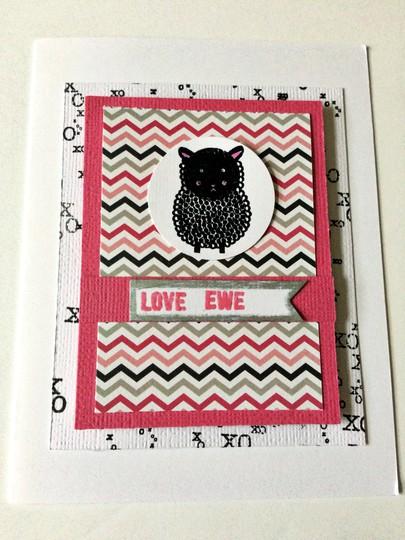 Love ewe original