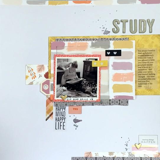 Study original