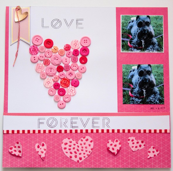 Love forever uploadable original