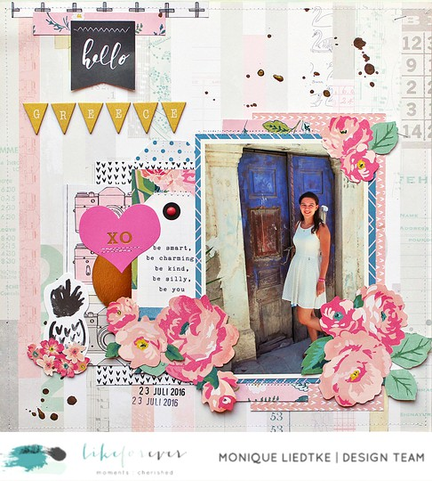 Mliedtke lfe march kit hello greece original