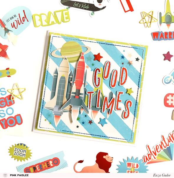 Enza gudor   october 12   eye candy original