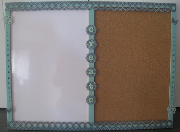 Pinboard 006