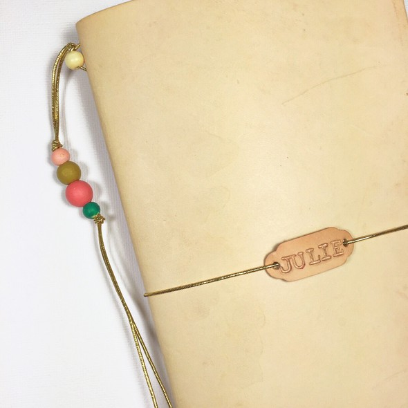 Travelers notebook julie original