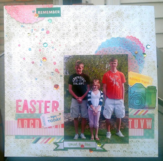 Easterpic