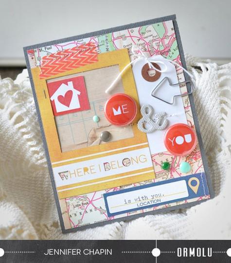 Jenchapin card